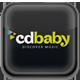 at CD Baby