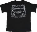 Alligators Band T-Shirt