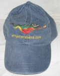 Alligators Band Baseball Cap