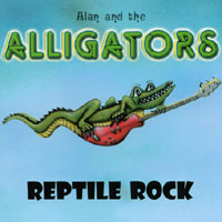 Alan and the Alligators | Reptile Rock