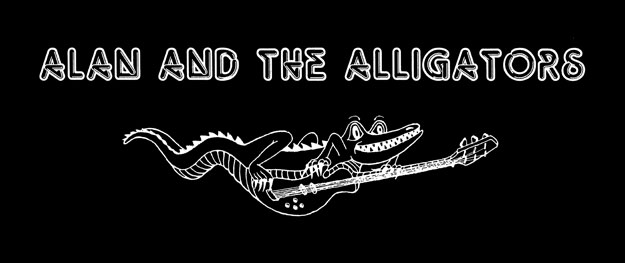 Alan and the Alligators | Concord, MA