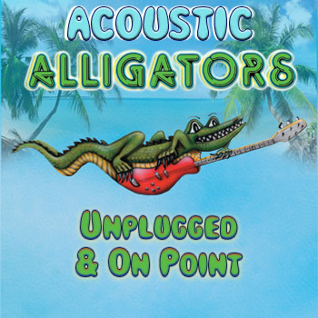 Acoustic Alligators