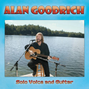 Alan Goodrich at: Lenzi's Tavern @ Lenzi's Tavern